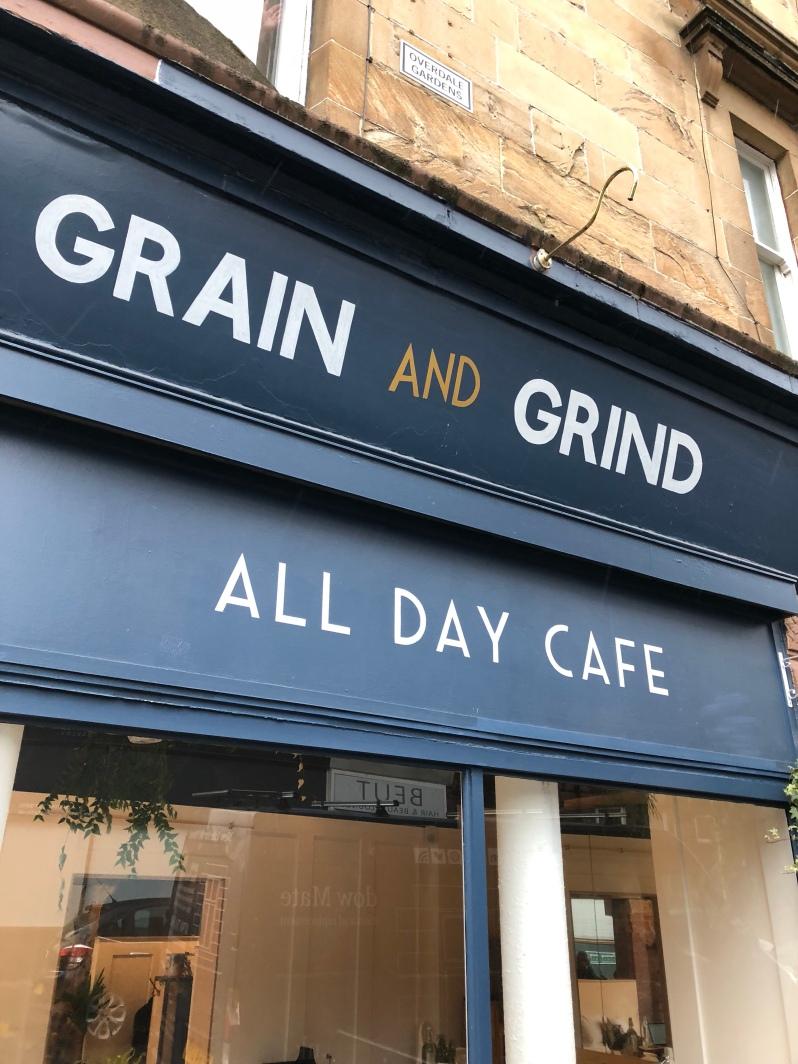 Grain & Grind