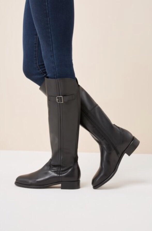 Next Forever Comfort Classic Rider Boots