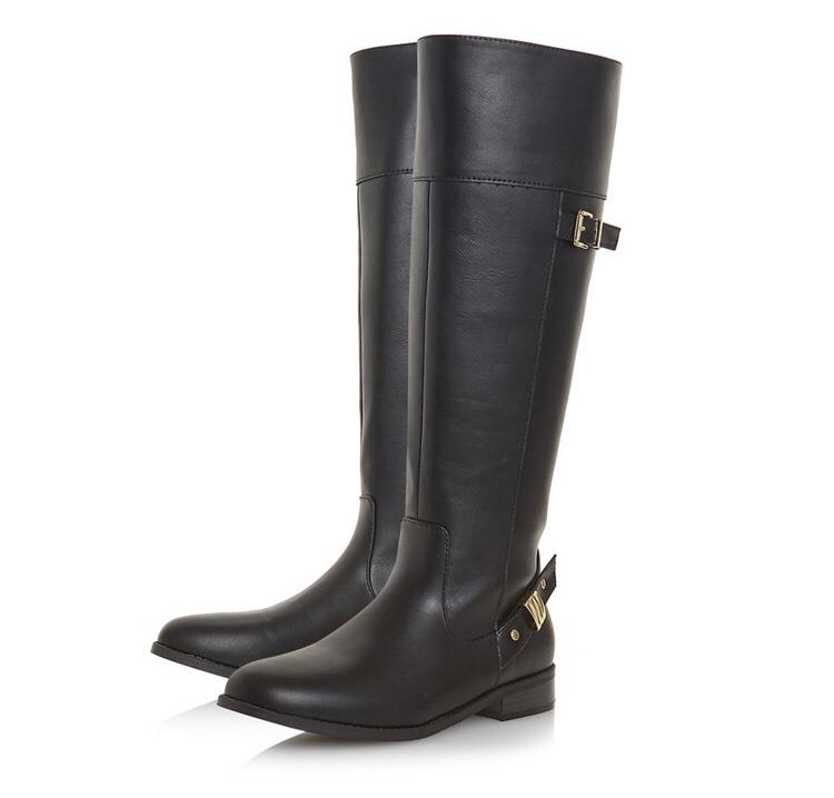 Head Over Heels Tonya Riding Boots
