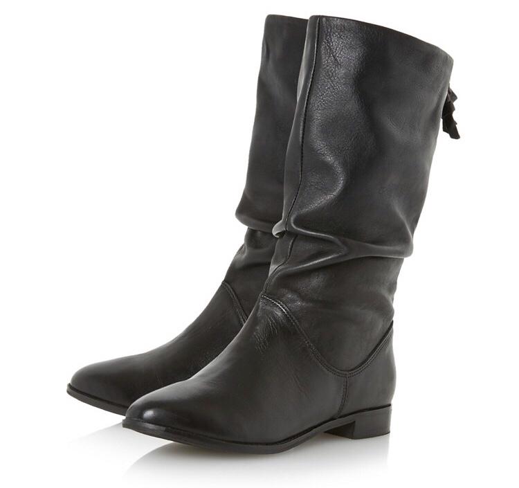 Dune Rosalindd Boots