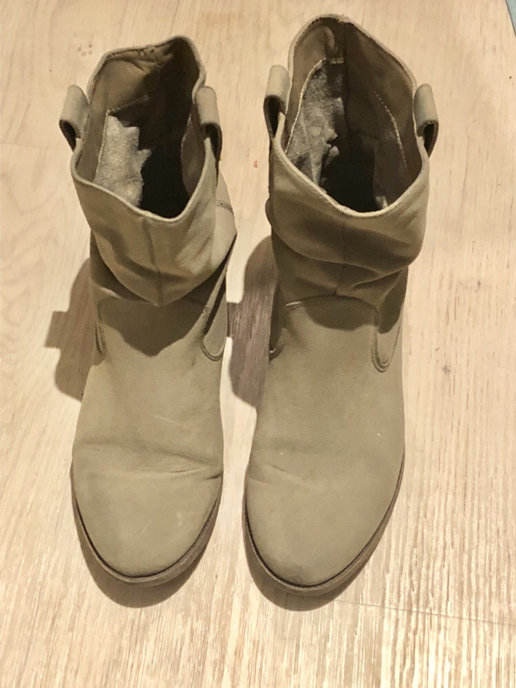 George Asda Boots