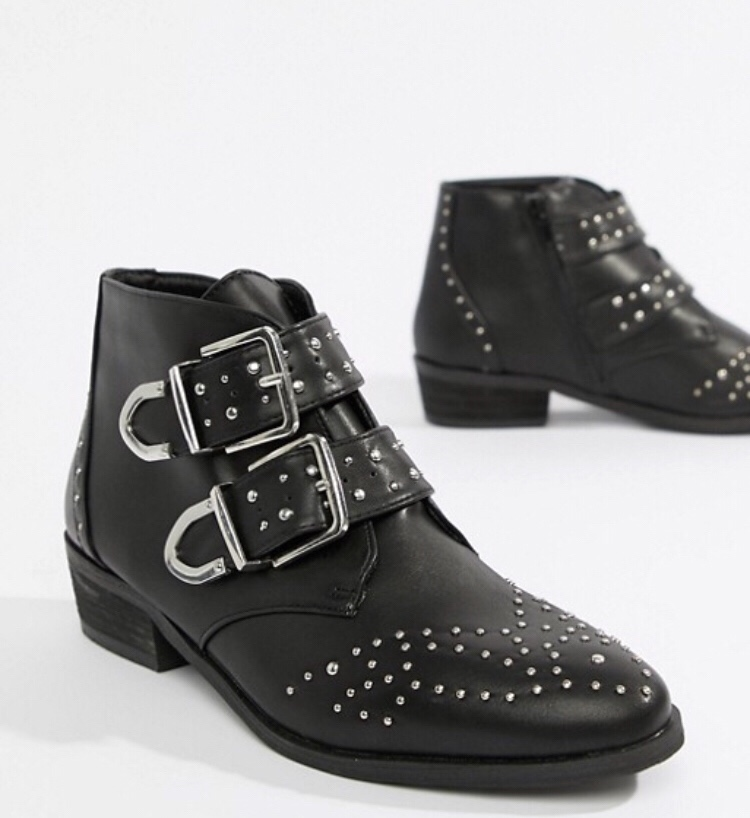 Pimkie Studded Boots
