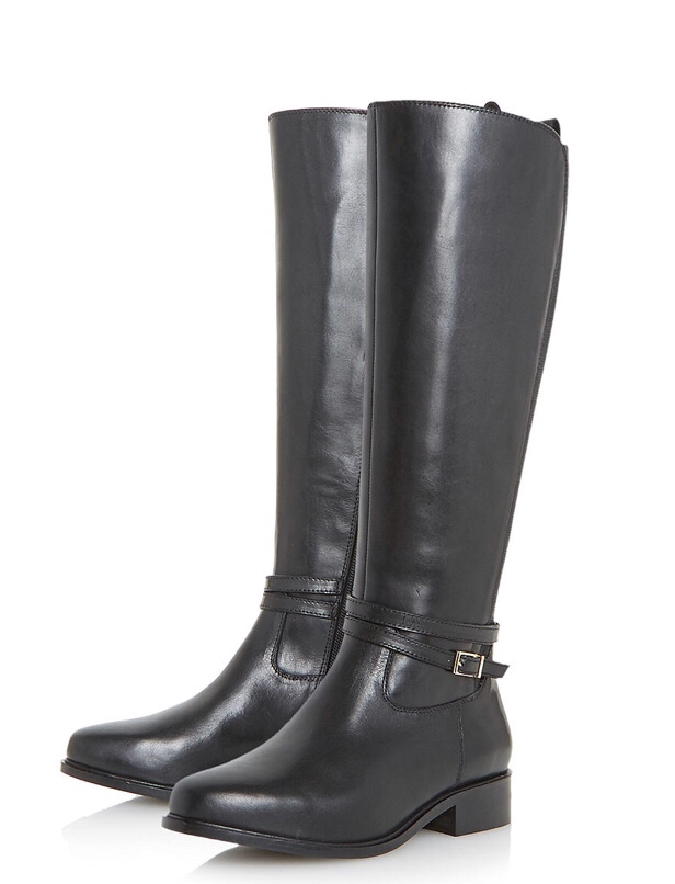 Dune Taro Knee High Boots
