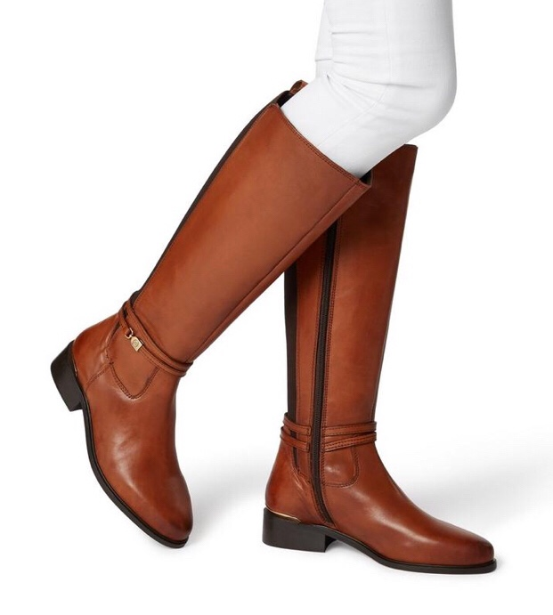 Dune Traviss Knee High Boots