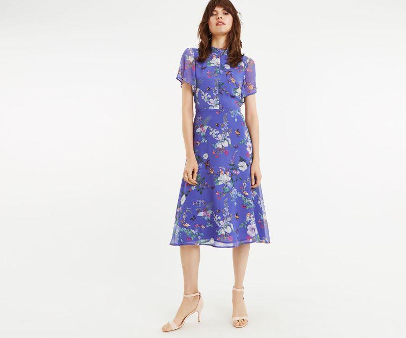 Spring/Summer Wedding Style Under £150